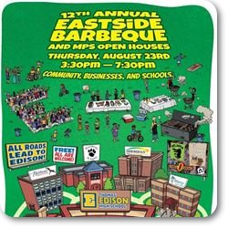 2018 Eastside BBQ