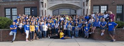 Edison Faculty & Staff
