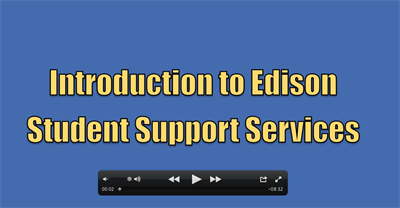 Edison Student Support Services