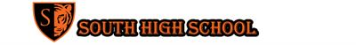 South High School Banner