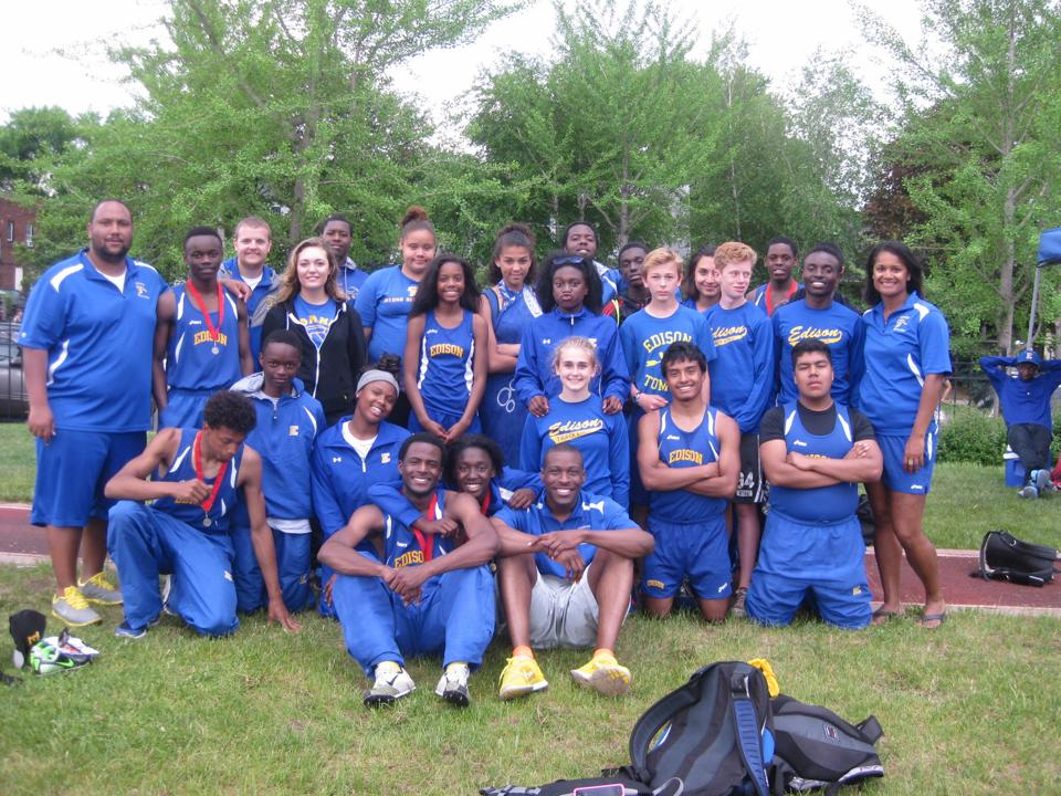 state track meet 2014 mn